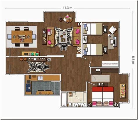 progetto casa 90 mq come arredare casa arredamento part 9