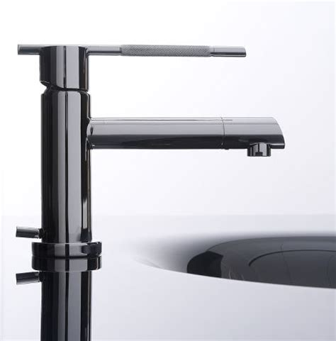 bathroom faucet from bandini the new clock bathroom faucets