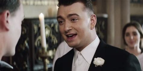 sam smith get here sam smith s lay me down video is a beautiful tribute