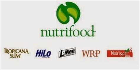Hilo Di Pasaran lowongan kerja pt nutrifood indonesia berita transkerja