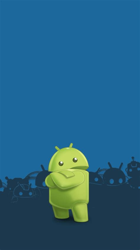 cool android backgrounds cool android logo android wallpaper free