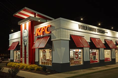 kfc store layout design kfc is making 2 drastic changes to beat the competition