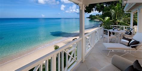 5 beautiful beachfront homes in barbados luxury retreats