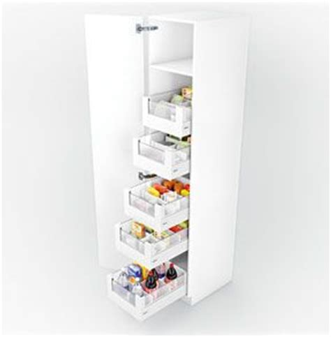 tower cabinets in kitchen space tower pantry check out blum com for kitchen cabinet