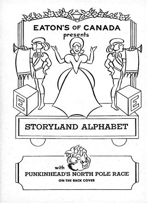 the archives coloring book books the archives of ontario remembers an eaton s an