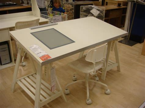 Drafting Table Light Box Light Box Table Ikea Designing Inspiration Amazing Drafting Table With Lightbox 6 Ikea Drafting