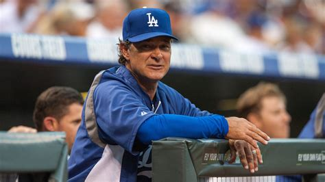 Don Mattingly Contract by Don Mattingly Ned Colletti On Mattingly S Contract