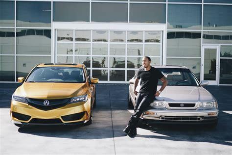 Acura Legend 2020 by Acura Restores The Ludacris Legend