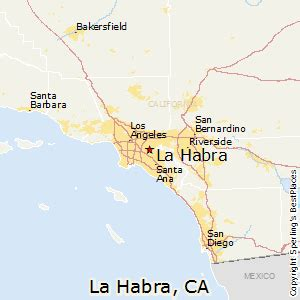 la habra california map la habra ca pictures posters news and on your