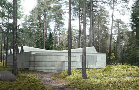 World Renowned Architects stockholm woodland crematorium stockholm se 171 caruso st