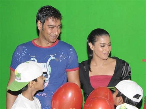 Ajay Devgan Kajol 16 wedding anniversary celebration in