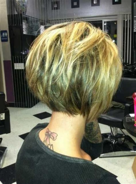 inverted bob haircut front and back view short inverted bob haircuts back view for haircut glamor