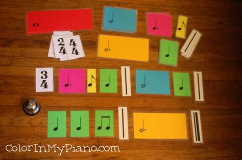 printable music note value flash cards rhythm value cards for dictation and more
