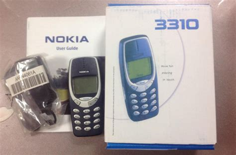 Nokia 3310 Pertama Kali 8 kehebatan lagenda nokia 3310 yang tak mungkin dapat