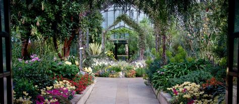 What Are The Different Home Styles by Mediterranean Garden Longwood Gardens