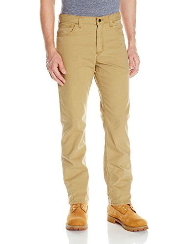 carhartt rugged flex rigby five pocket pant mens dungarees for sale only 4 left at 60