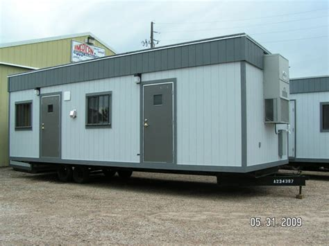 Office Trailers For Sale Mobile Office Trailers American Portable Buildings