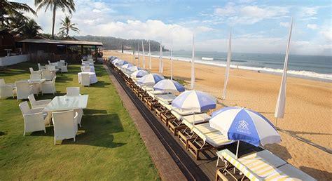 Deck Goa by Marquis Resort Goa Traveladeal