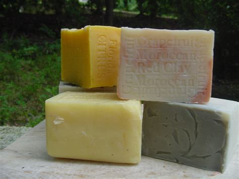 Handmade Naturals - june 2013 handcrafted handmade soap