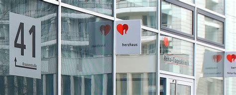 Musterbrief Widerspruch Ambulante Reha Herzhaus Ambulante Kardiologische Angiologische Reha Tagesklinik Reha Sportverein Berlin Mitte