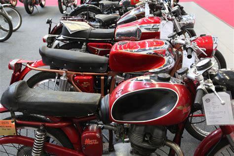 Motorrad Club Stuttgart by Oldtimer News Retro Classics Stuttgart 2018