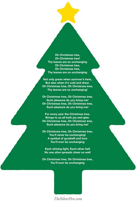 the happiest christmas tree sheet music home design ideas