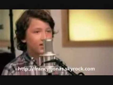 frankie jonas and noah cyrus ponyo song frankie jonas ft noah cyrus quot ponyo theme song remix quot fan