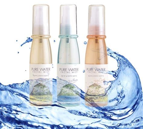 Harga The Shop Water Mist Jeju Orange wts thefaceshop sale 7 14days free shipping