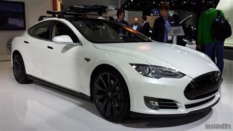 2014 Tesla Model S 2014 Tesla Model S