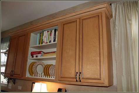 kitchen cabinet trim molding ideas kitchen cabinet trim ideas pictures of decorating