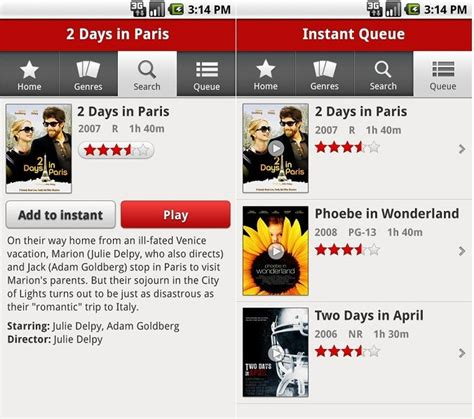 netflix app for android netflix app for androids select available to now gadgetian