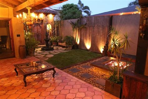 50 Small Space Patio For Garden Decorating Ideas Wartaku Net Simple Lights Ideas Outdoor