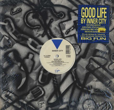 good life inner city mp3 download 名曲の森 試聴clip 2011 06 24