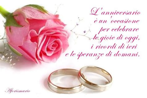 lettere anniversario di matrimonio aforismario 174 frasi di auguri per anniversario di matrimonio