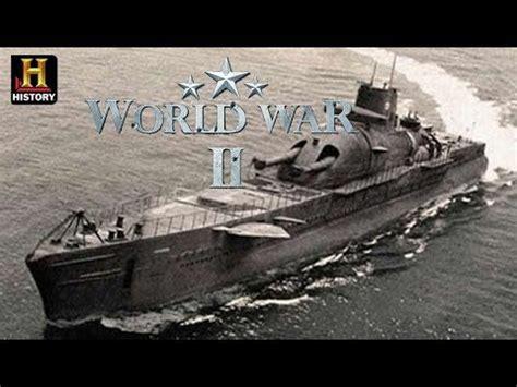 german u boats ww2 documentary 954 best wwii u boats skippers crews and operations