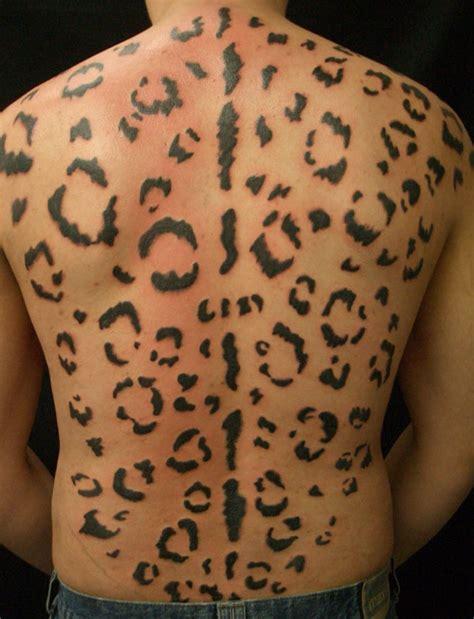 30 Cute Cheetah Print Tattoo Ideas Hative Tattoos Of Cheetah Print