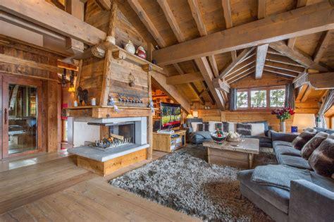 cottage montagna chalet aspen courchevel 1850 alpine guru