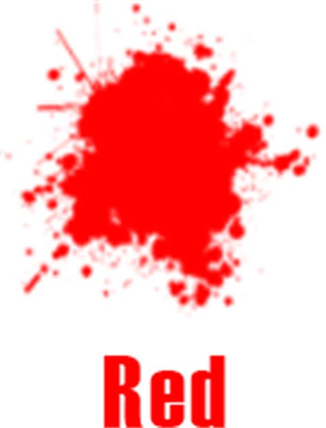 red is the color of the day children s song red colors red color for kids exle rose