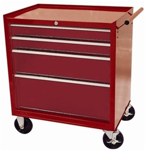 bench top tool chest steel bench top tool chest 9 drawer red ptc106red