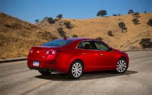 2013 Chevrolet Malibu 2013 Chevrolet Malibu Reviews And Rating Motor Trend
