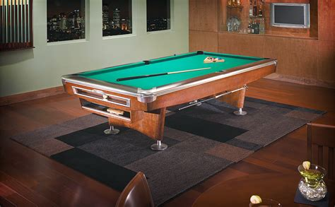 gold crown pool table brunswick gold crown v pool table uncrate