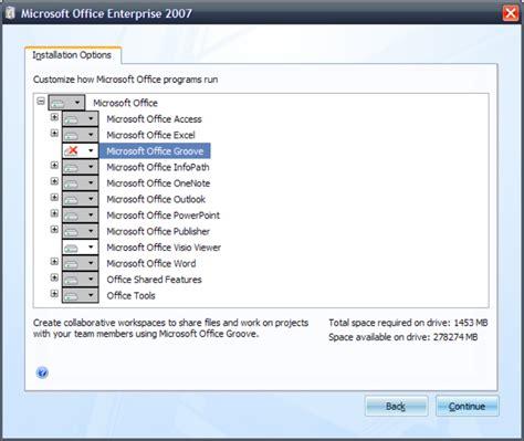 Microsoft Office Enterprise 2007 microsoft office enterprise 2007 box