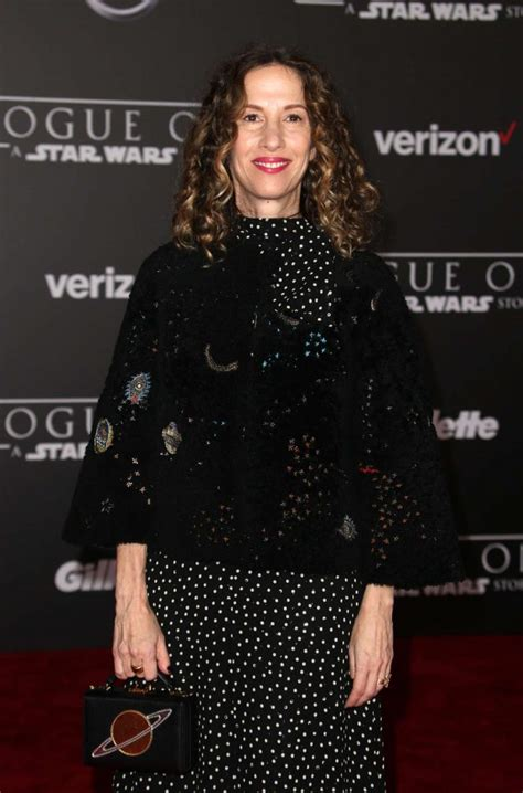 allison shearmur allison shearmur star wars rouge one premiere in hollywood