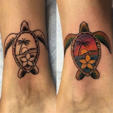 maui tribal tattoos 17 best ideas about sea turtle tattoos on