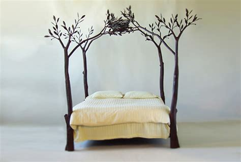 Tree Bed Frame 25 And Creative Beds