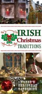 irish christmas traditions the irish jewelry company s blog