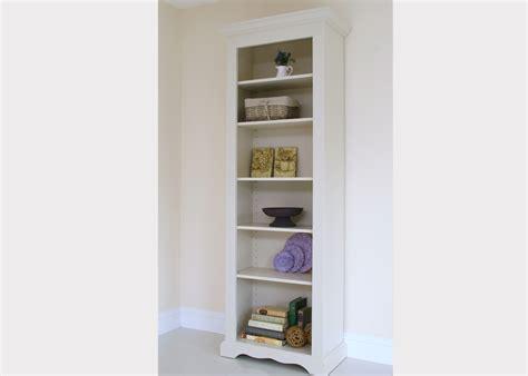 Narrow Open Bookcase Andrena Henley Narrow Open Bookcase Midfurn Furniture