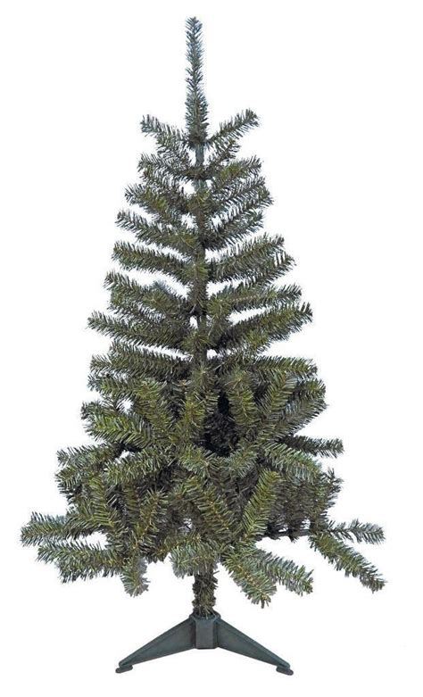 home base artificial christmas trees tree 4ft 120cm homebase green montana artificial used in bracknell