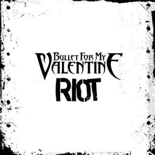 wiki bullet for my riot bullet for my song