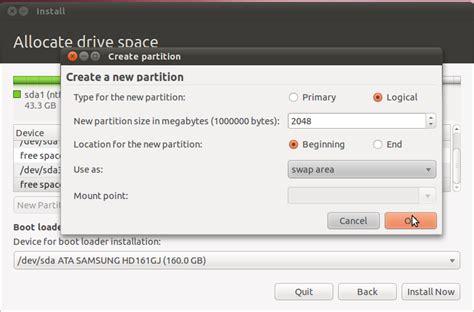 tutorial ubuntu lengkap pdf tutorial instalasi linux ubuntu lengkap dnd shop corner